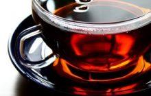 Black Tea CO2