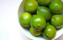 Lime EXPRESSED Essential Oil