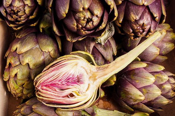Artichoke Absolute