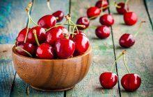 Cherry-CO2