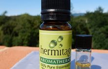 Thyme Borneol Essential Oil