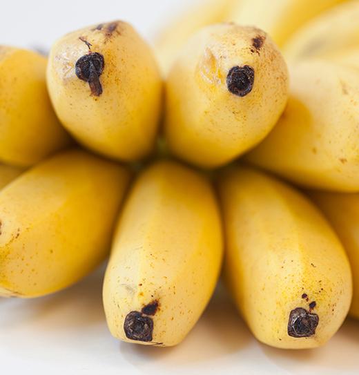 Banana CO2