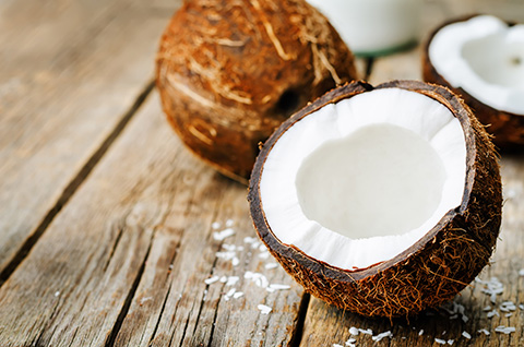 coconut CO2