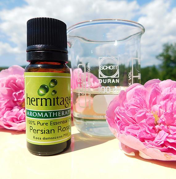 Persian Rose Otto