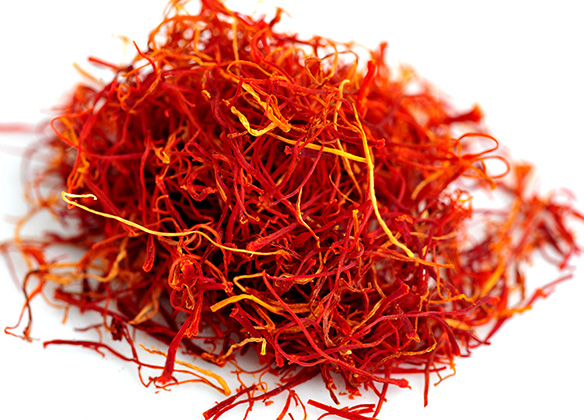 Saffron 1 Tincture Hermitage Essential Oils