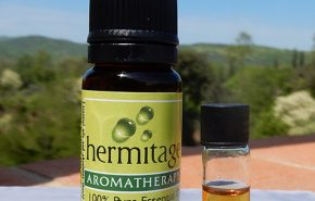 Jade wood essential oil