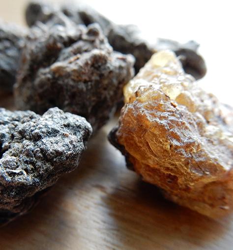 Frankincense Neglecta Resin