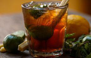 Rum CO2