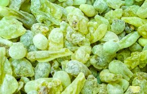 Frankincense Green Sacra Essential Oil