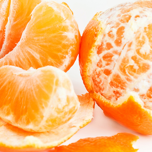 mandarin terpenes