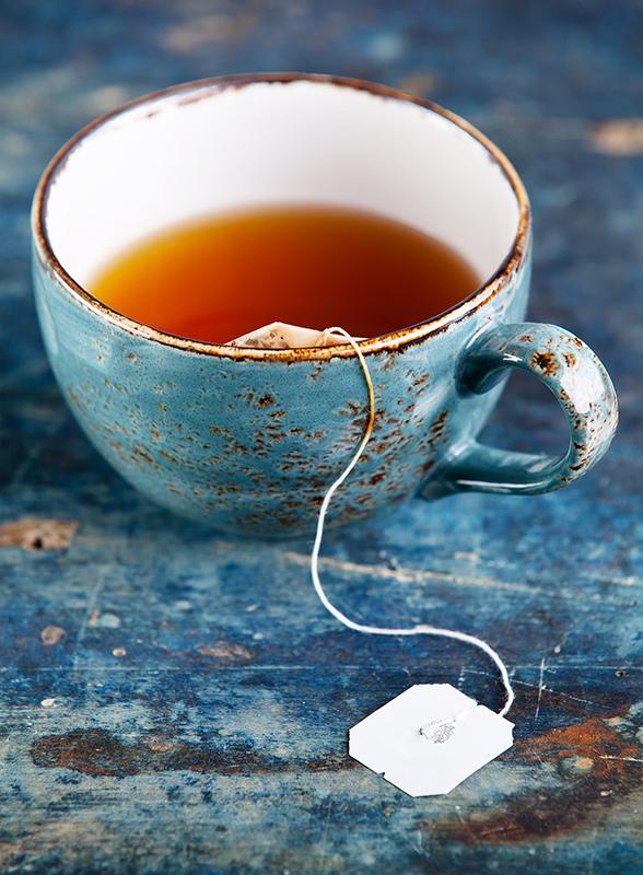 Tea Absolute